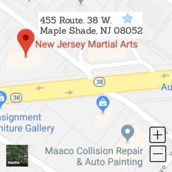 455 Route 28 W. Maple Shade, NJ 08052